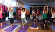 Beginners Course at Lorna Jane Port Macquarie 2013