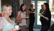 """Ladies networking at the 'Me Time"""" Event for Hot Women"""