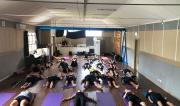 Wellness Class for Newman College 2021