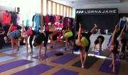 Lorna Jane/Spirit Yoga Six Week Beginner to Intermediate Course