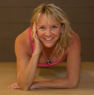 Martine Ford of Spirit Yoga